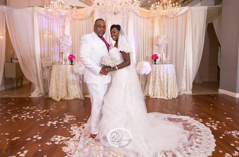 Young Wedding | Crystal Ballroom MetroWest