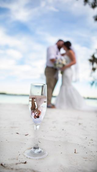 Niedzwiecki Wedding - Paradise Cove - Or