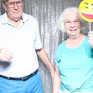 Greg's Retirement Party -Orlando, FL