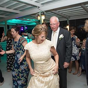 The Vaughn Wedding