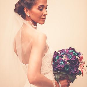 Christina & Tristin's Wedding