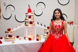 Briana Quinceanera - Gabby Event Center Clermont,FL (145)