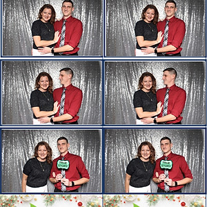 CMG Holiday Party