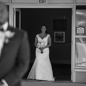 The Bryan Wedding