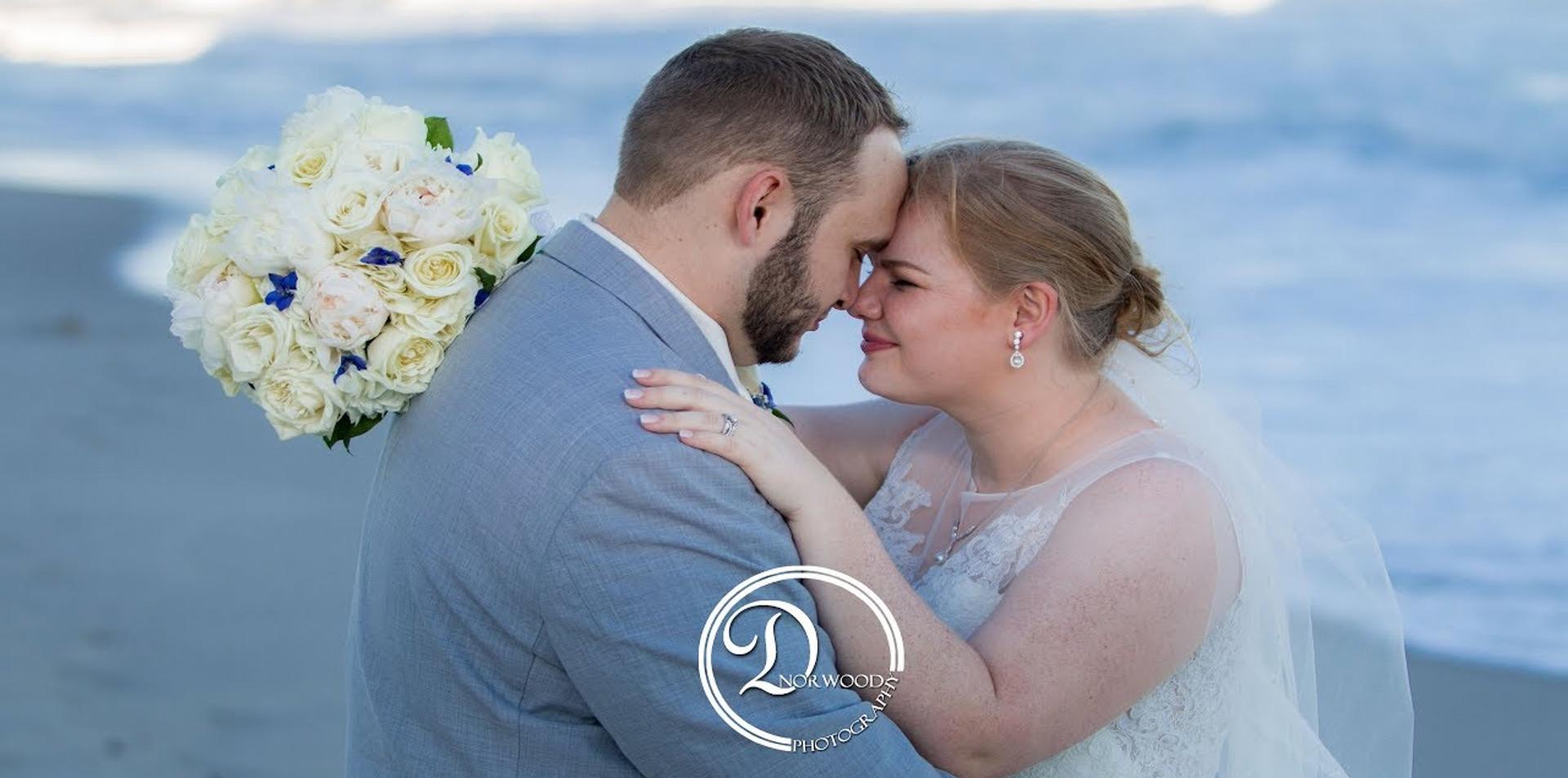 The Martino Wedding | Raddison Melbourne, FL