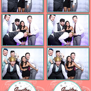 The Lazar Photo Booth