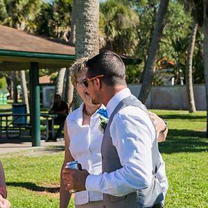 The Fusco Wedding