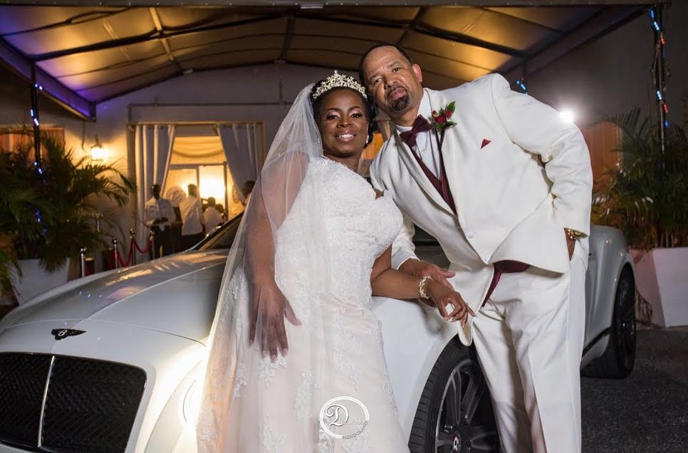 McCants Wedding | Crystal Ballroom Tampa