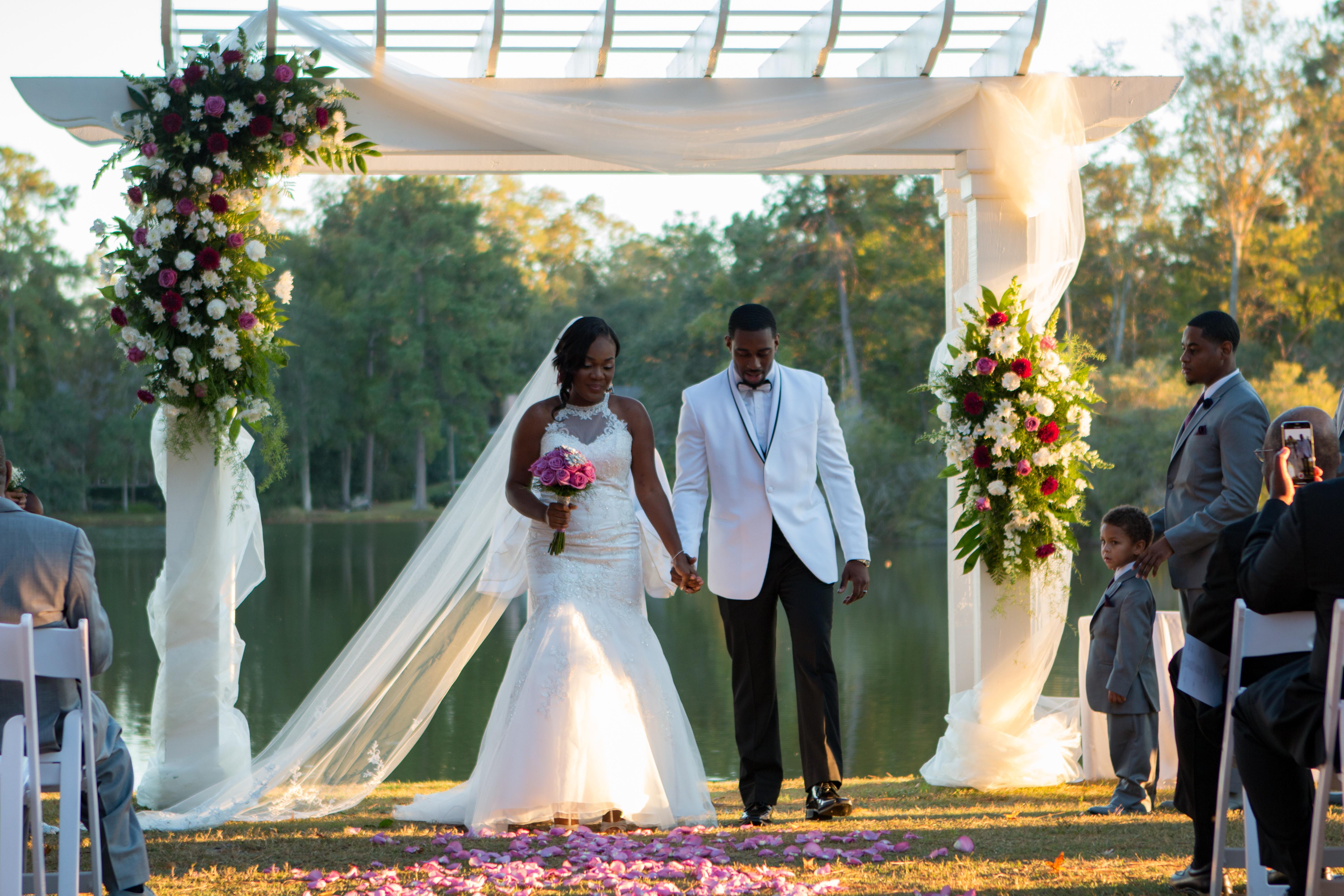 D. Norwood Photography wedding photo