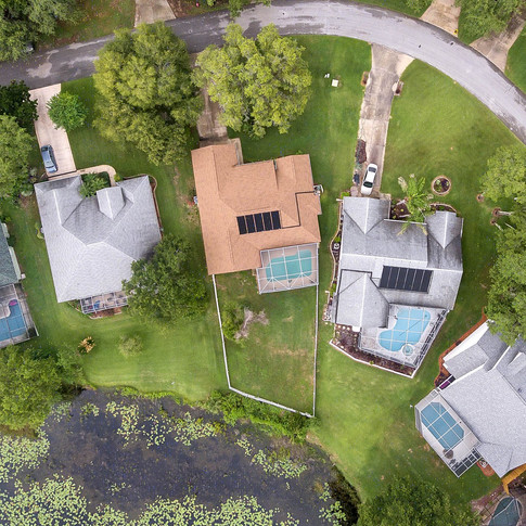Central Florida Real estate Photography by D. Norwood Photography