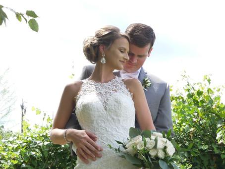 Tana & Jay Driver | Quail Branch Lodge | Valdosta Wedding Videographer