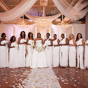 The Adam's Wedding