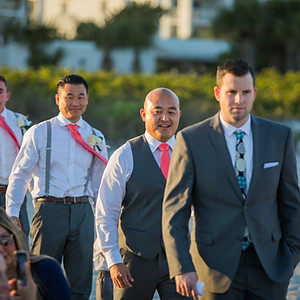 The Su Wedding