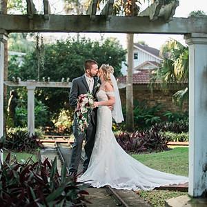 The West Wedding