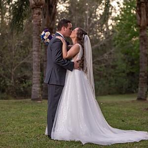 The Moderson Wedding