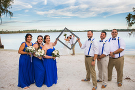 Niedzwiecki Wedding - Paradise Cove - Or