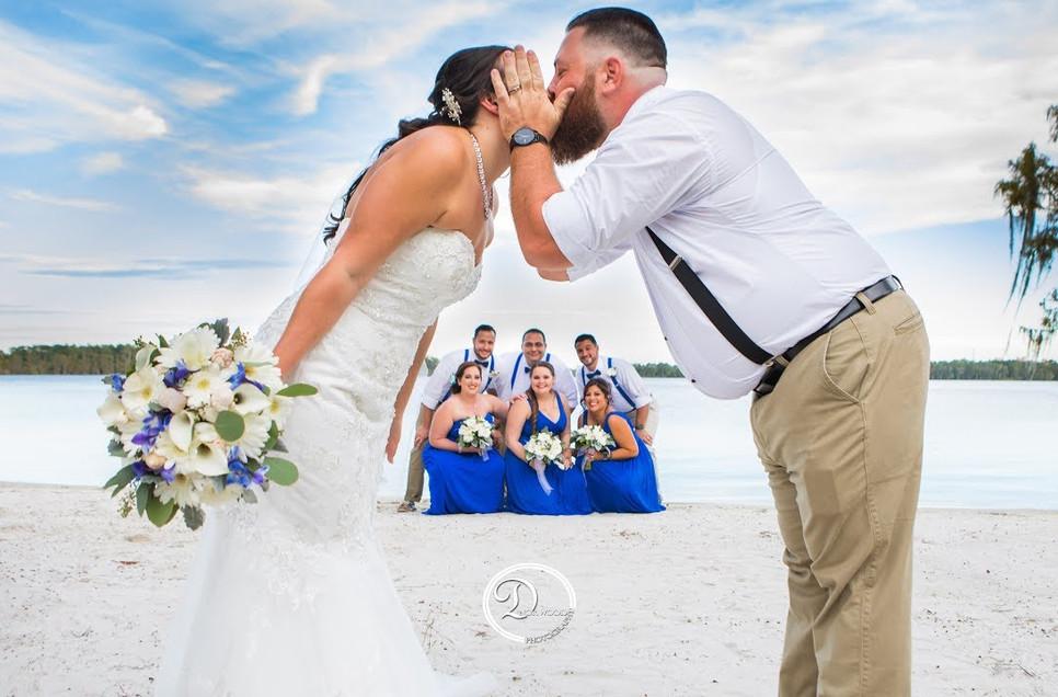 The Niedzwiecki Wedding Trailer | Paradise Cove Wedding filmed by D. Norwood Photography