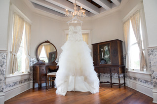 Wong Wedding - Highland Manor - Apopka,