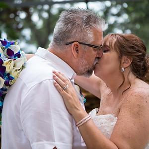 The Coldiron Wedding