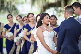 Wong Wedding - Highland Manor - Apopka,