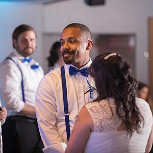 The Andrew's Wedding