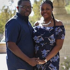 Alexis & Eric' Engagements