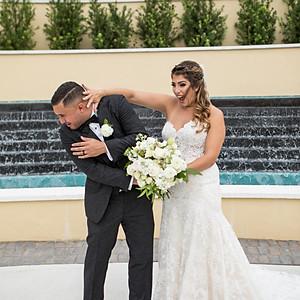 Zobie Wedding