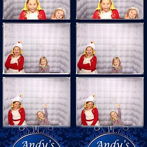 Andy's 50th Birthday Celebration