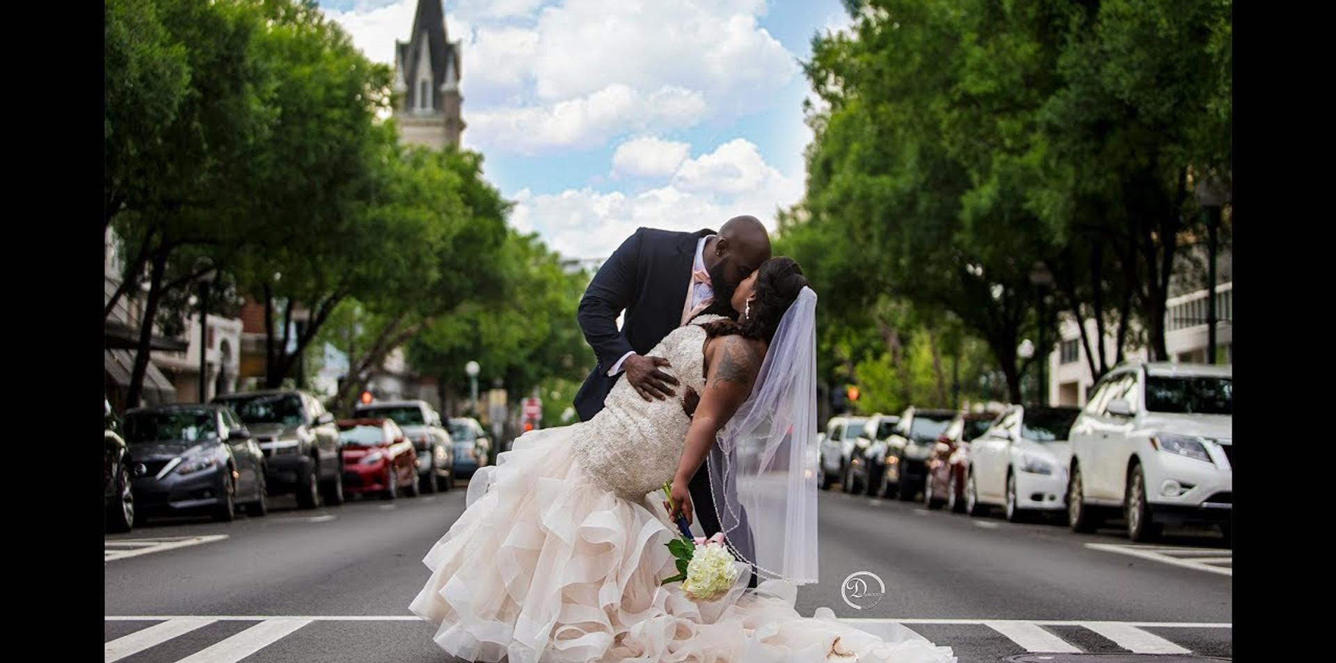The Kelsie Wedding | The Patterson Valdosta, G
