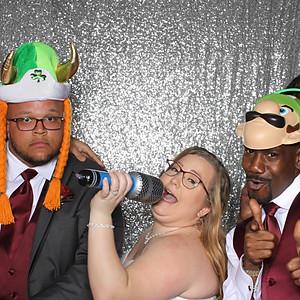 The Wheatley Wedding
