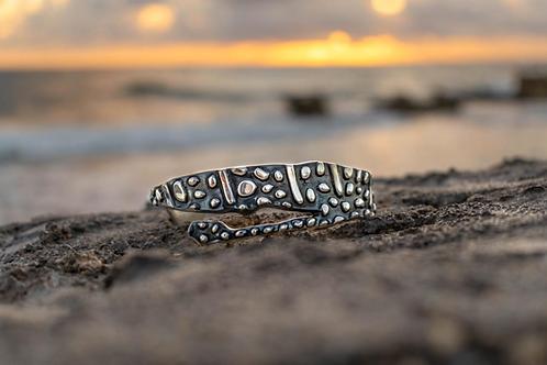Whale Shark Bracelet - IM Signature Craft