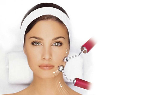 Facial - Guinot HydraLift Treatment