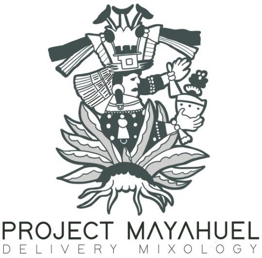 logoprojectmayahuelmixologytequilamezcal