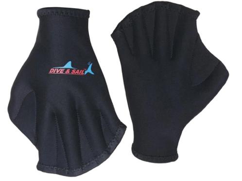 Swimming Gloves - Unisex