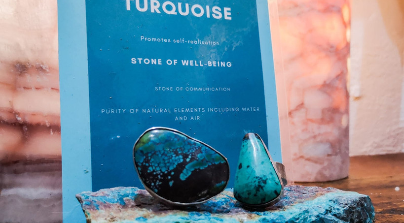 turqoise-rings-silver-stones-leatherstra
