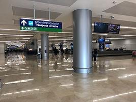 cancun airportgroundtransportationCC BY-