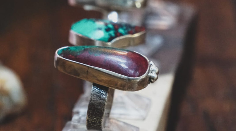 rings-silver-stones-leatherstrap-maderag