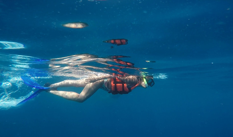 Snorkeling_islamujeres_underwatermuseum_