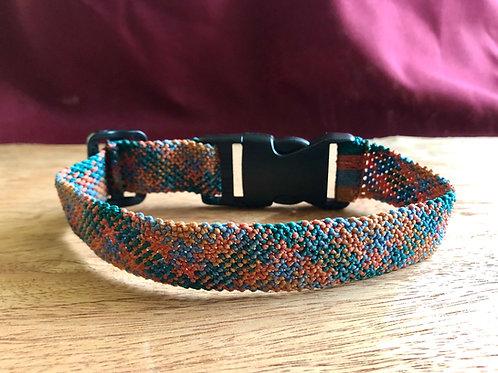 Macrame Pet Collar