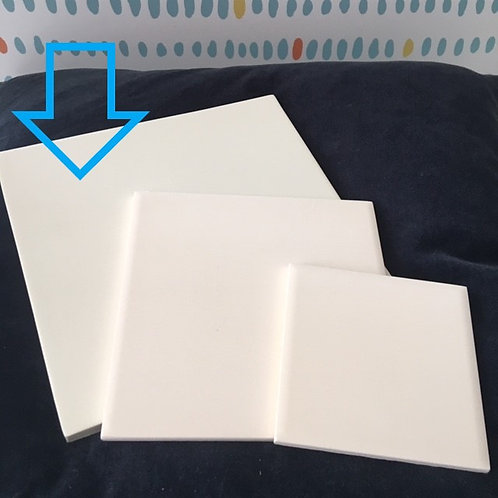Square tile 20cm