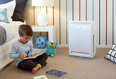 COLD1 Supply and Install Daikin Air Purifiers for South Australia