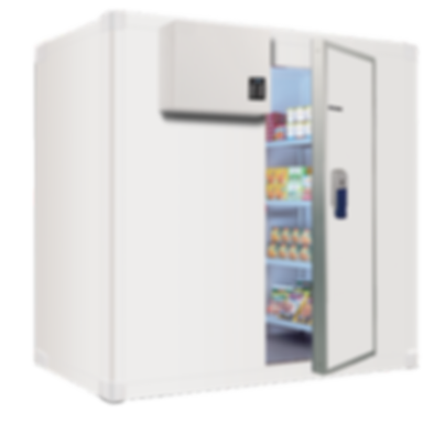 COLD1 Supply cool rooms for South Australia