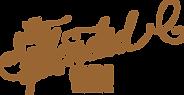 TheSplendidGIN logo brown gold.png