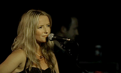 'Writing Letters' Album Launch, Lond