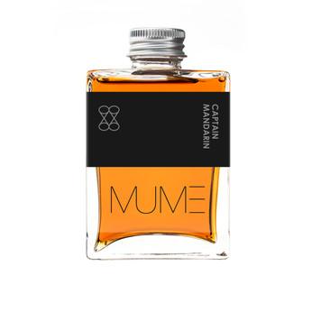 MUME x WAT 椪柑隊長雞尾酒