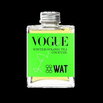 VOGUE x WAT 凝香冬片雞尾酒