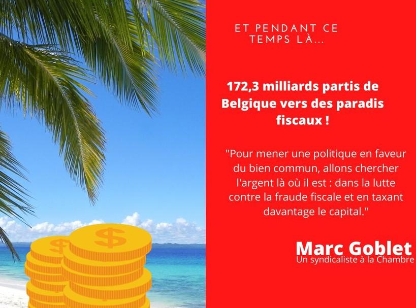 172,3 milliards d'euros envolés !