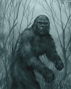 bigfoot_by_chrisscalf-d5v2t0x