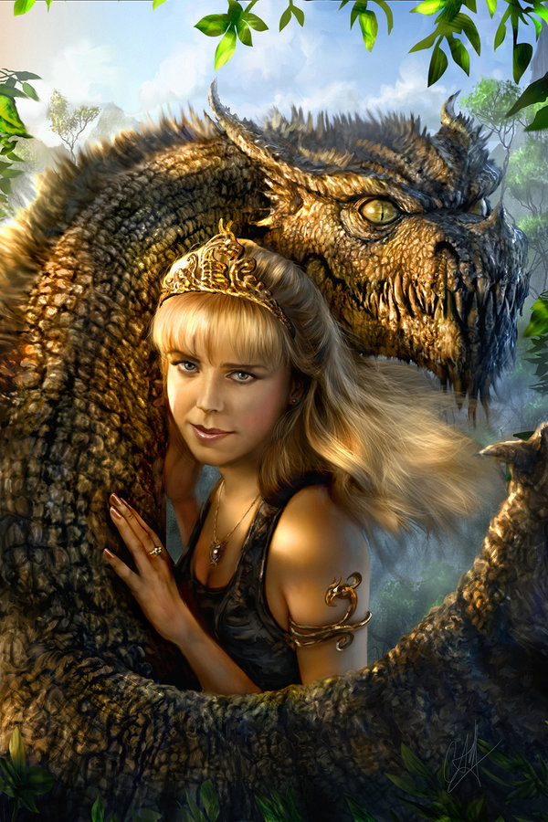 dragon_princess____cleaned_up_for_printing__by_chrisscalf-d8rjbae