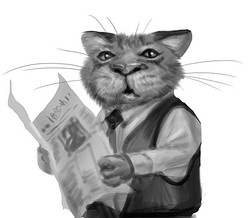 cat_reading_newspaper__by_chrisscalf-d5hkjqf_edited_edited